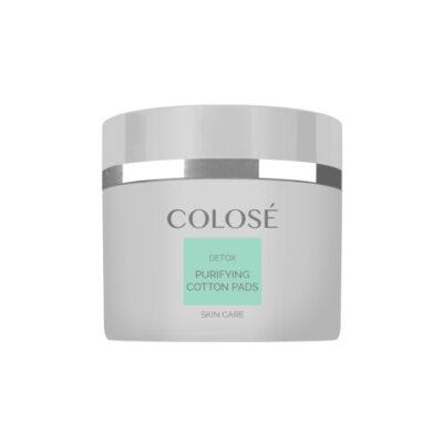 NKV Colose Detox Pads 11700